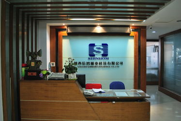 Shaanxi Shinhom Enterprise Co.,Ltd