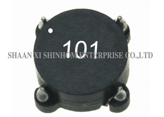 China Surface Mount Common Mode Choke , Toroidal Choke Coil 0.47uH - 300uH supplier