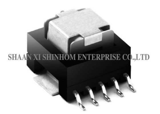 China SMD Current Sense Transformer 35A Input 50KHz To 500KHz For DC/DC Converter supplier