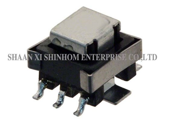 China Ferrite Core High Frequency Current Transformer SMD Installation Various Types supplier