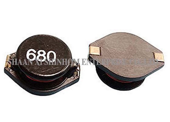 China High Current SMT Power Inductors , Portable SMD Chip Inductor Unshielded supplier