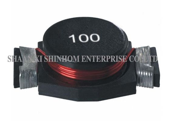 China High Current Surface Mount Power Inductors , SMD Chip Inductor Unshielded supplier