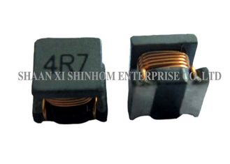 China Lead Free Surface Mount Choke Multiple Size Optional Excellent Q SRF Values supplier