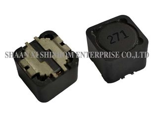 China Fixed Surface Mount Power Inductors Low Profile Excellent Thermal Stability supplier