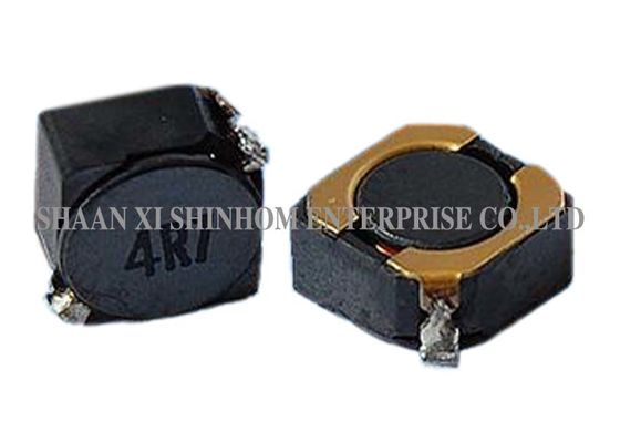 China Ferrite Surface Mount Power Inductors Single Coil ISO 9001 Certification supplier