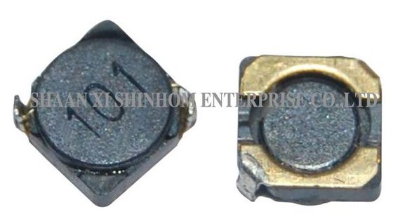 China 3.86A Surface Mount Power Inductors , Ferromagnetic Core Inductor SMD supplier