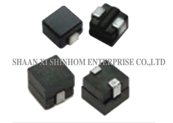 China Portable Ferrite Core Inductor High Current Carrying Capacity Small Footprint supplier