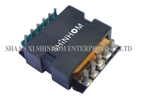 China 73A Surface Mount Transformer Planar Shape Pad Size 23.5mm * 19.5mm supplier