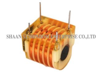 China High Frequency High Voltage Ignition Transformer , Pulse Ignition Coil For Gas / Oil Burners supplier