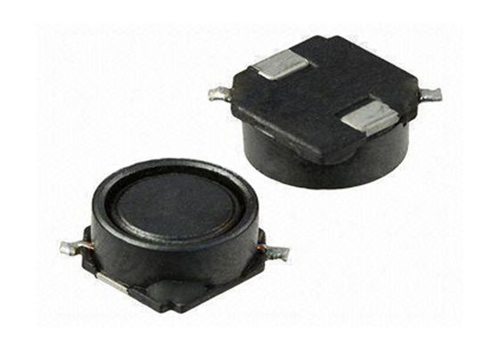 Low Profile SMD Shielded Power Inductor Inductance Ranging 1uH - 100uH