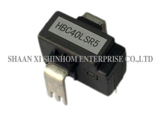 China Closed Loop Hall Effect Current Sensor 0 - 50A Input Supply Voltage 5V Multi Range supplier