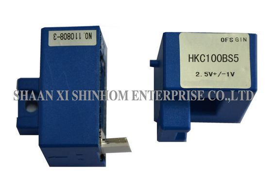 China Customized Hall Effect Current Transducer High Performance For Relay Protection supplier