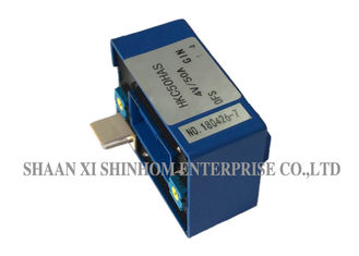 China 4V Output Hall Current Sensor High Accuracy Grade Convenient Installation supplier