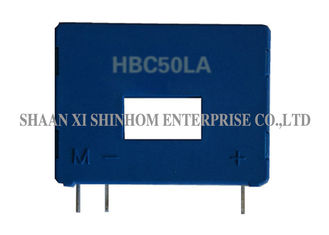 China High Accuracy Hall Effect Current Sensor 100A , Hall Effect Current Transducer supplier