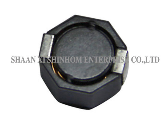 China Compact Design Surface Mount Inductor High Current For DC / DC Converters supplier