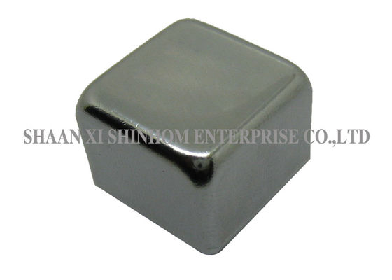 China Customised Audio Frequency Transformer High Reliability With Shielding Case supplier