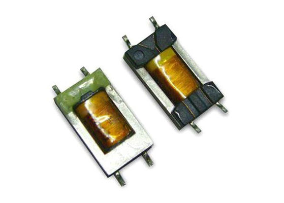 China Reliable Audio Isolation Transformer Silicon Steel Sheet Core Easy Installation supplier