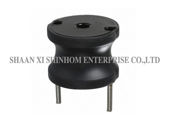 China DR Type Core Through Hole Inductor High Saturation Material Stable Performance supplier