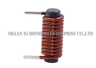 China Customized Dip Power Inductor , Ferrite Rod Core Inductor Inductive Choke supplier