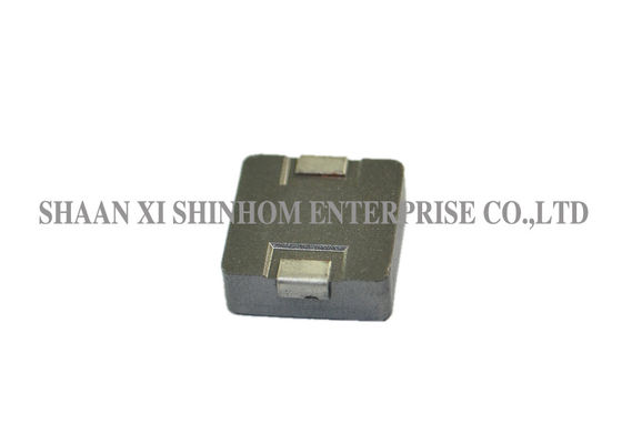 China Shielded High Current Power Inductors , High Current SMD Power Choke supplier