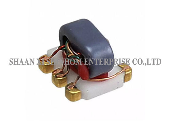 China Auto Surface Mount RF Transformer , SMD Balun Transformer Customized supplier