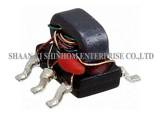 China 0.5W Radio Frequency Transformer Low Insertion Loss Convenient Installation supplier