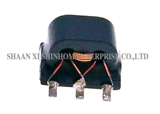 China SMD RF Balun Transformer 5 - 1200MHz 17dB Directional Coupler 75 Ohm supplier