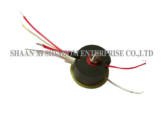 China High Power Density High Frequency Transformer For Inverter / Gate Drive supplier