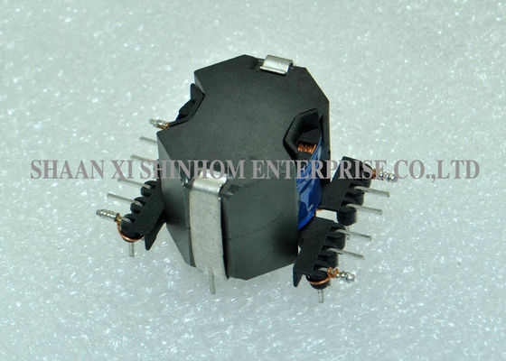 China Firm Structure High Frequency Isolation Transformer For Telecommunication supplier