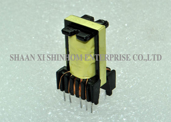 China Low Loss High Frequency Ferrite Core Transformer , High Frequency Flyback Transformer supplier