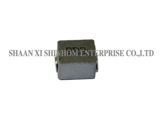 China Ferrite Coil High Current Power Inductors , 22uH Inductor SMD Light Weight supplier