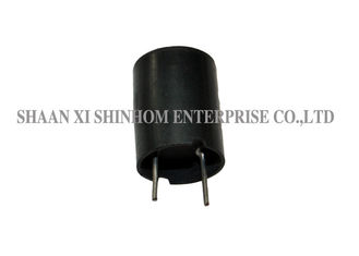 China Unshielded Choke Through Hole DIP Inductor Plastic Case Water Proof Structure supplier