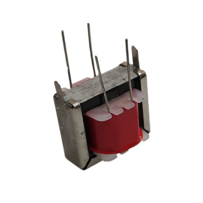China EI19 Audio Frequency Transformer Low Frequency Transformer For Audio Coupling / Isolating supplier