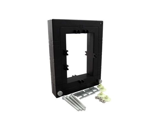 China Low Voltage Magnetic Split Core CT Small Size Easy Mounting Wide Inner Window supplier