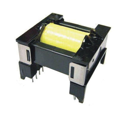 China Auto Ferrite Core Smd Transformer High Frequency Single Phase ISO9001 supplier