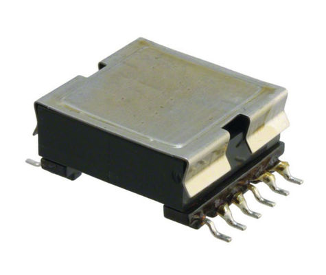 China EFD Type Core High Frequency Power Transformer Ferrite Core Transformer Single Phase supplier