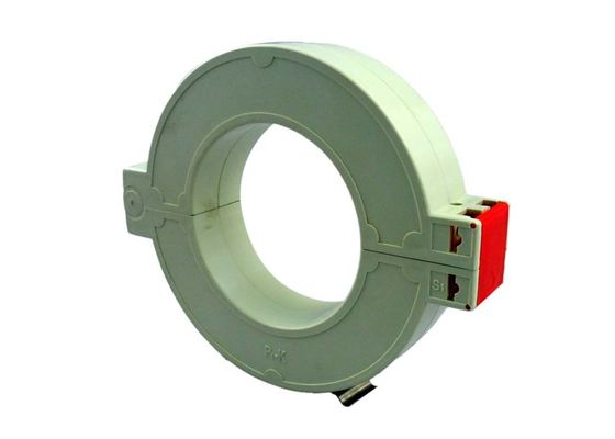 China Double Screw Low Voltage Current Transformer Split Core 5 - 3000A Input supplier