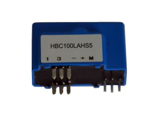 China PCB Mounting Hall Effect Current Sensor Closed Loop With 100A Input supplier