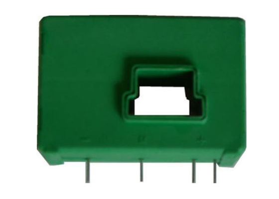 China IP65 Hall Effect Current Sensor Current Transducer 0 - 200A Operating Current supplier