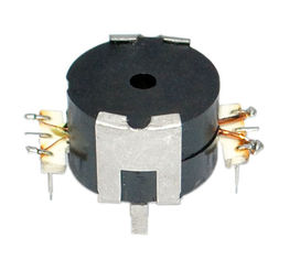 China Ferrite Core High Frequency Transformer Firm Structure High Frequency For Telecommunication supplier