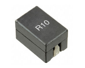 Portable Ferrite Core Inductor High Current Carrying Capacity Small Footprint