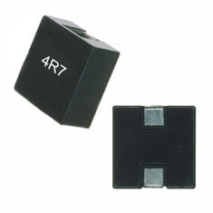 SMD Ferrite Core High Current Power Inductors Small Footprint 10 * 10mm Pad Size