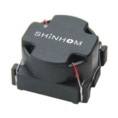 China Electronics Appliances Common Mode Power Line Choke Power Coils With LCD Display supplier