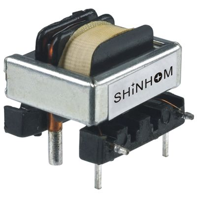 China PCB Mounting Current Sense Transformer With Up To 20A Maximum Current Input supplier