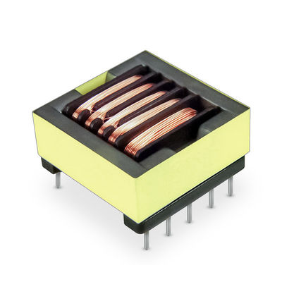 China LED Driving Single Phase Transformer High Efficiency SMD Power Transformer supplier