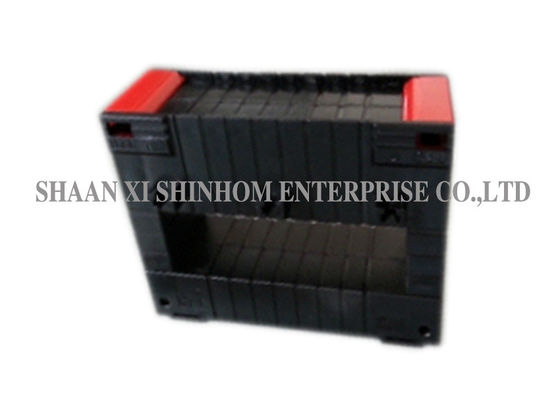 Portable Split Core Current Transformer , Single Phase Current Transformer