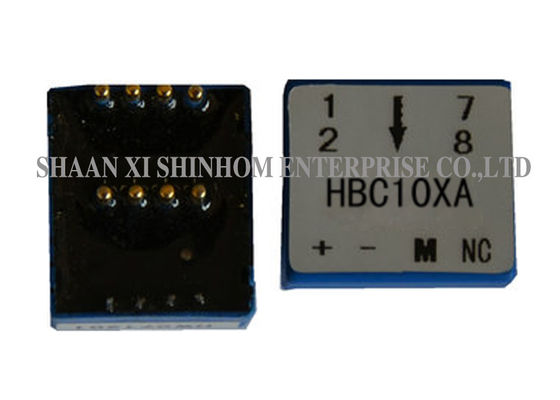 China PCB Mounting Hall Effect Current Sensor , Low Current Hall Effect Sensor factory