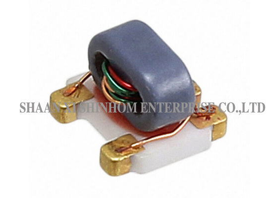 Radio Frequency Wideband Balun Transformer Coils With Enameled Copper Wire