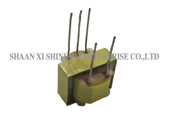 EI 14 Audio Frequency Transformer , Audio Power Transformer PINS Installation