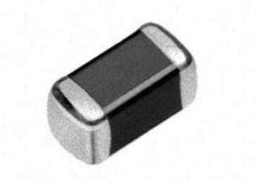 SMD Multilayer Ferrite Chip Beads Large Current EMI Passive Component
